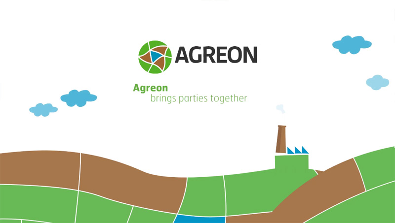 Agreon Smarter Farming 2018